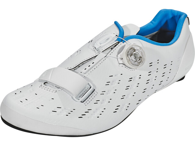 Shimano SH-RP9 Bike Shoes white